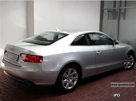 how it works cars 2009 audi a5 navigation system 2009 audi a5 coupe 3 0 tdi tiptronic navigation bang o car photo and specs