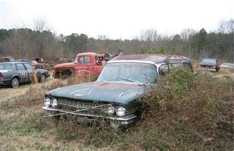 1961 Cadillac Hearse 1961 Cadillac Hearse Vehicles Lost And Found