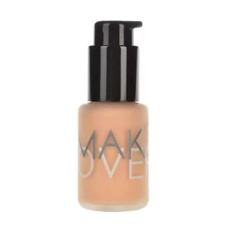 Harga Make Ultra Cover Liquid Foundation jual make ultra cover liquid matt foundation 02