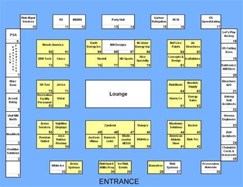 trade show floor plan software trade show floor plan design thefloors co