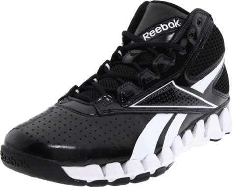 reebok zig basketball shoes reebok s zig pro future basketball shoe