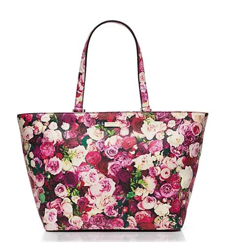 Purse Deal Kate Spade Cannes Flower Adelaide Purse by A Slice Of Style The Best Deals Kate Spade Secret Sale