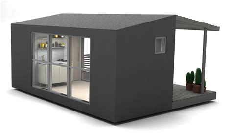 Prefab Tiny House Plans mini house 2 0 by jonas wagell amp sommarn 246 jen