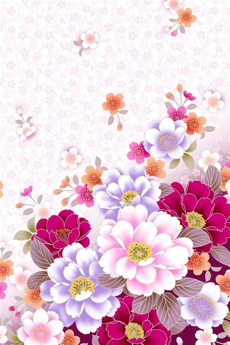 Oppo F 3 Plus Chanel Pretty Pink Flower Caver Hardcase 女子向け花のiphone壁紙 iphone壁紙ギャラリー