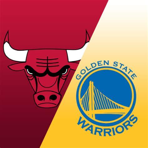 warriors @ bulls today, 7:00pm ct on wgn, csby, nbat realgm