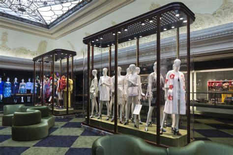 boat store london ontario pradasphere exhibition and windows at harrods london uk