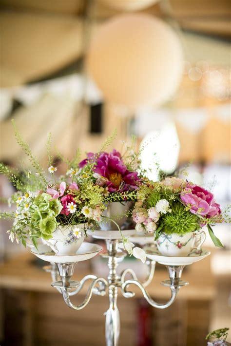Tea Cups Decorations by Best 20 Teapot Centerpiece Ideas On