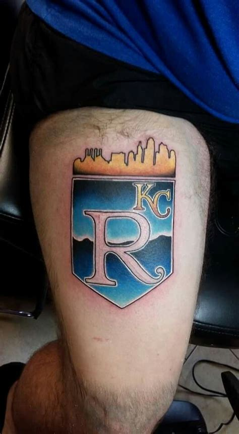 kansas city royals tattoo 1000 images about kansas city on world series
