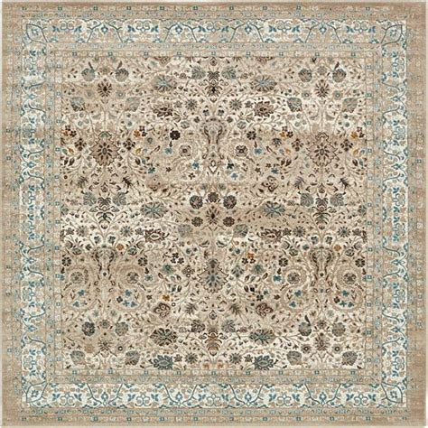 Area Rugs Montreal Taupe 183cm X 183cm Montreal Square Rug Area Rugs Au Rugs
