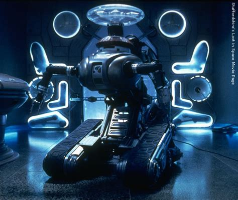 film robot new new files on this wiki lost in space wiki lost in