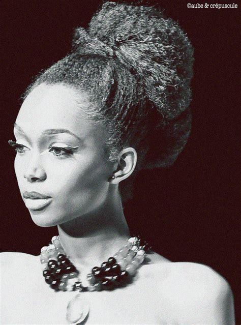 elegant styles for arican american hair grey updos hairstyles for african american women with natural