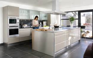kitchen showrooms island
