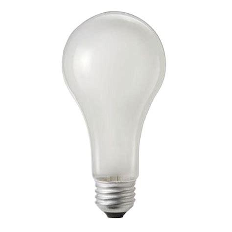 Lu Philips 100 Watt philips duramax 100 watt incandescent g40 white decorative