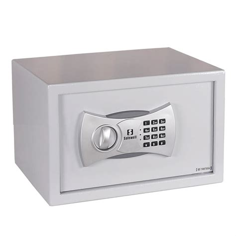 safewell 20 eq electronic home safe