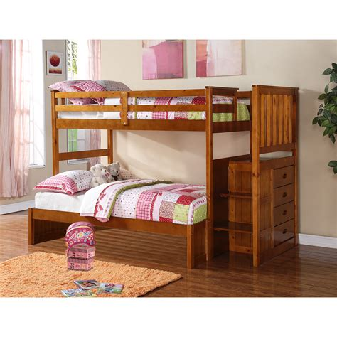 over the bed storage bunk bed with trundle kids furniture ideas