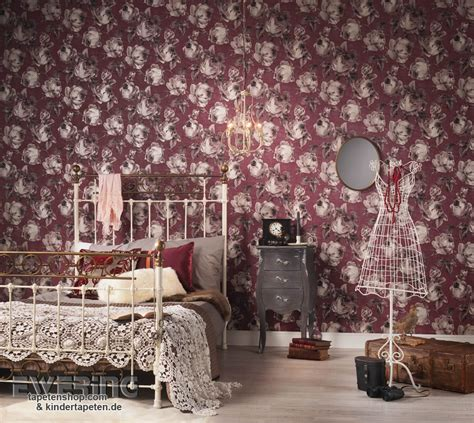 schlafzimmer 20er jahre bohemian burlesque tapeten im 20er 30er jahre stil