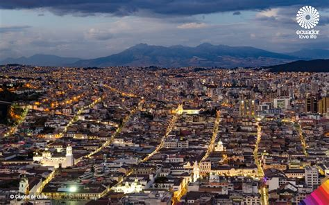 quito wallpaper city of quito ecuador travel