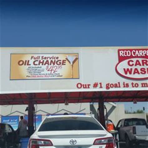 red carpet car wash 15 photos 51 reviews car wash 3601 w shaw ave fresno ca united