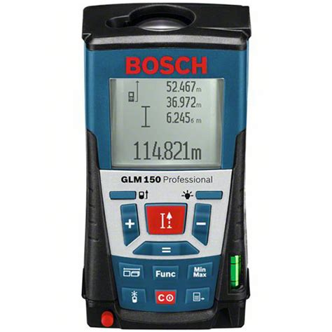 Bosch Glm 50 Meteran Laser Digital laser distance meter glm 150