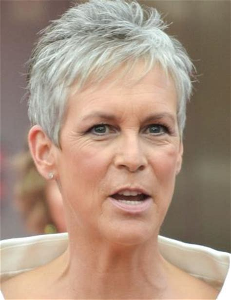 hairstyles for grey hair 2013 gray hair styles 2013