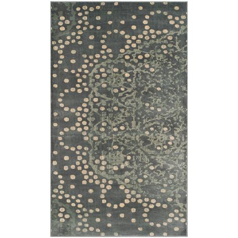 safavieh constellation vintage turquoise multi 2 ft 2 safavieh constellation vintage gray multi 3 ft 3 in x 5 ft 7 in area rug cnv750 2770 3 the