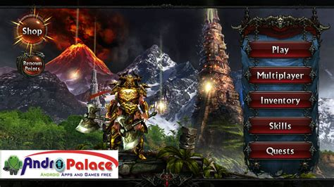 eternity warriors apk eternity warriors 2 apk 2 1 0 unlimited glu coins your