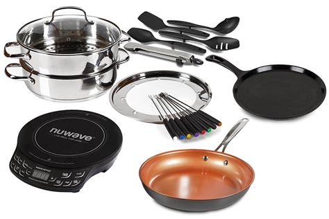 what cookware is best for induction cooktops best induction cooktop mytop10bestsellers