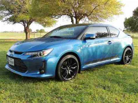 scion tc 2014 2 door sports coupe new style only 6