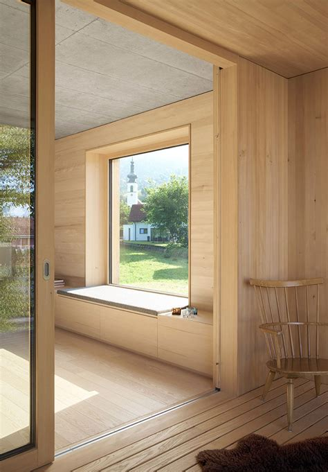 low window bench interior design idea add a low cabinet along a wall to