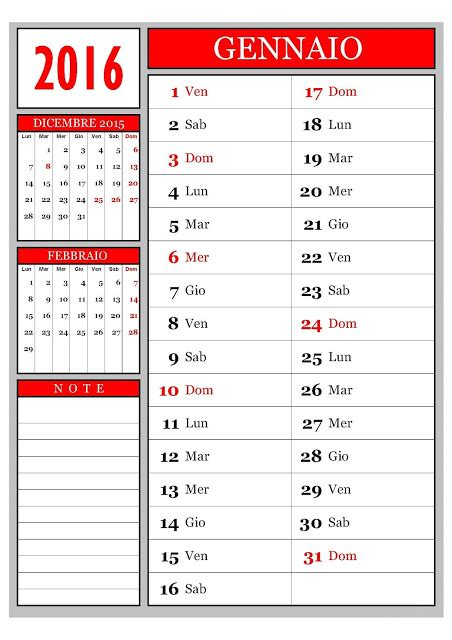 Calendarioserie S Calendario