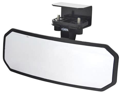 cipa rearview boat mirror convex glass windshield - Boat Windshield Mirror