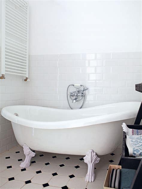 vintage badkamerl gerenoveerde klassieke vintage badkamer homease