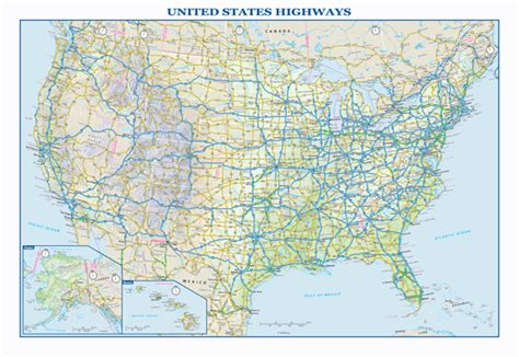 interstate map of us los libros resumidos de resumelibros tk