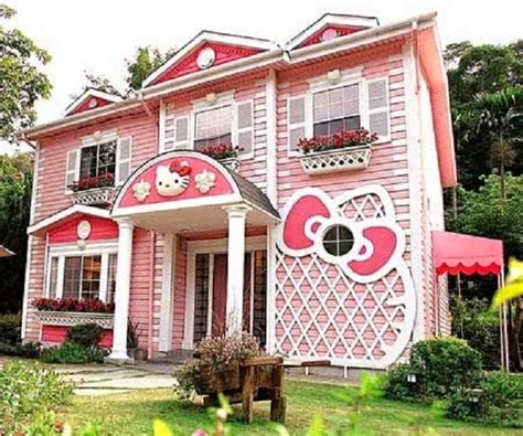 hello kitty houses impressive hello kitty cute home design our daily ideas