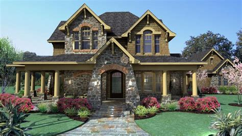 country craftsman house plans country craftsman tuscan house plan 75106