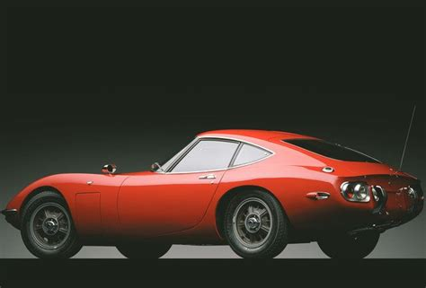 Is Toyota A Foreign Car Toyota 2000gt Beautiful Foreign Cars