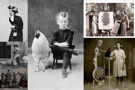 fotos antiguas graciosas familias locas 40 imagenes poderosas wtf im 225 genes