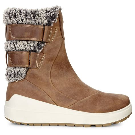ecco winter boots ecco noyce seeoh winter boots s free uk delivery