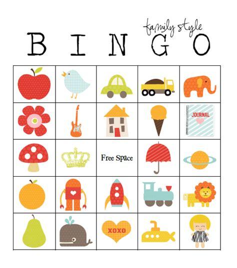 Preschool Bingo Card Template by Math Bingo Template Kindergarten 7 Best Images Of Money