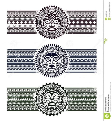 pattern band tattoo polynesian pattern bracelets download from over 47