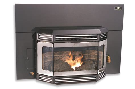 pellet stoves wood pellet inserts fireplace pellet