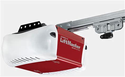 Elite Series Garage Door Opener by Liftmaster 3595 Elite Series 174 3 4 Hp Carriage House Chain
