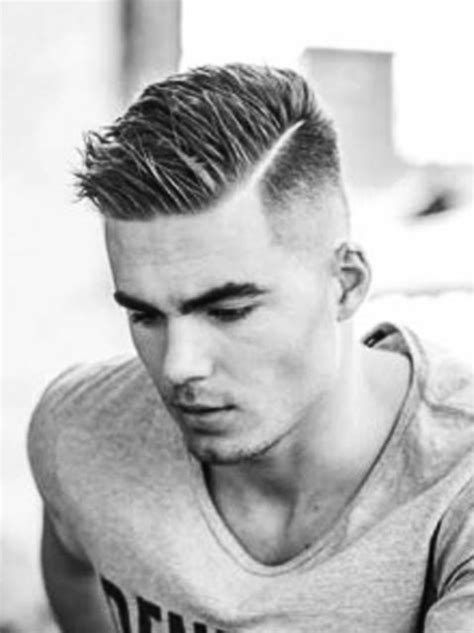 Best Hairstyles For 2016 by Best 5 Mens Hairstyles Ideas 2016 Hairstyles Spot
