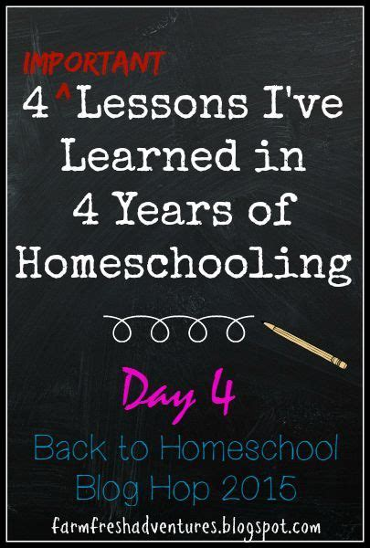 Valuable Lessons Ive Learned About Funds by 184 Best Images About 5 Days Of Back To Homeschool