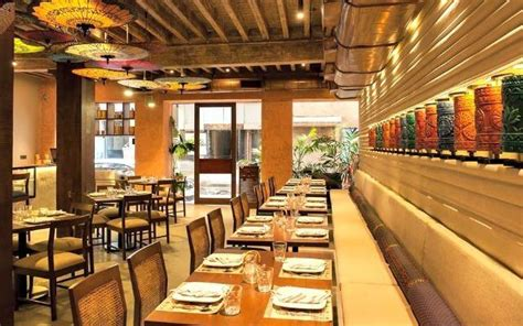 Make Dining Alone More Palatable by 10 Best Places For Dining Alone In Delhi Ncr Delhi Ncr