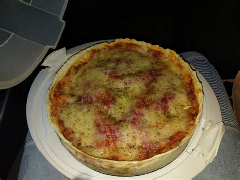 rezept herzhafter kuchen herzhafter pizza kuchen rezept mit bild hannah kocht einfach chefkoch de