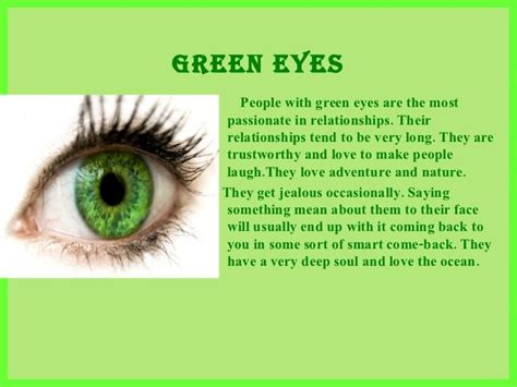 facts about the color green 25 best ideas about green eyes facts on pinterest brown