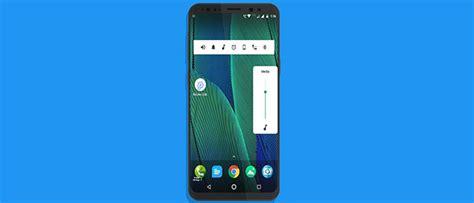 When Android P Will Come by Come Modificare Il Volume Della Suoneria Su Android P