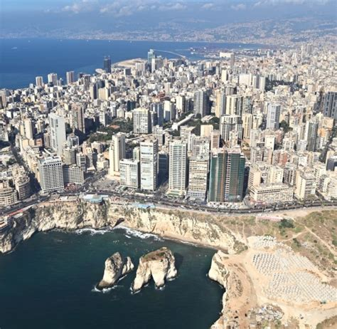 To In Beirut 10 Best Places To Visit In Lebanon Before You Die Insider Monkey