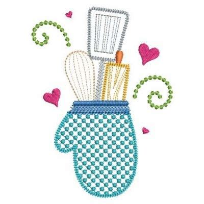 kitchen embroidery designs kitchen utensils embroidery designs machine embroidery